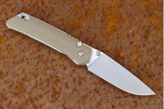 Складной нож «JIN-04» 9Cr18MoV Steelclaw
