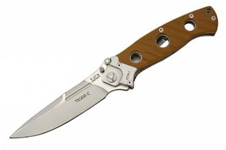 Нож складной K779-1 VN Pro, Россия