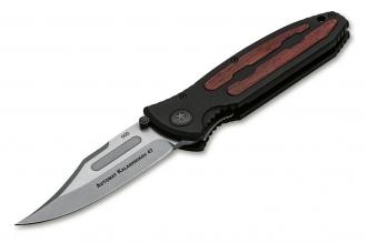 Складной нож Kalashnikov Duty Böker