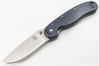 Нож складной «Крыса» (Carbon 06) Steelclaw