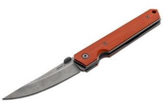 Нож складной Kwaiken Folder Orange Böker Plus, Германия