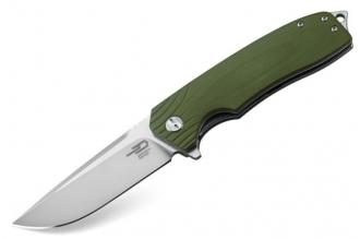 Складной нож «Lion» (green) Bestech