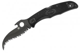 Складной нож Matriarch 2 Lightweight Spyderco