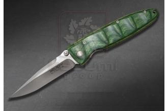 Нож складной MC-0011 Mcusta, Япония