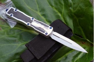 Складной нож MIC04 Steelclaw