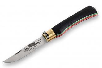 Нож складной Old Bear (Laminate XL) Antonini, Италия