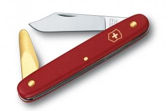 Складной прививочный нож EcoLine Budding 2 Victorinox
