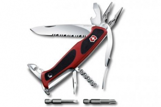 Складной нож Victorinox RangerGrip 174 Швейцария