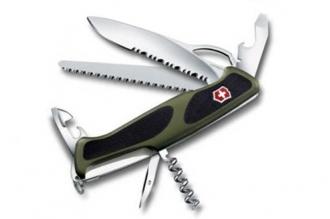 Складной нож Victorinox RangerGrip 179 Швейцария