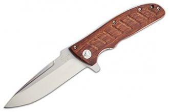 Нож складной Rapid (rose wood) Enlan