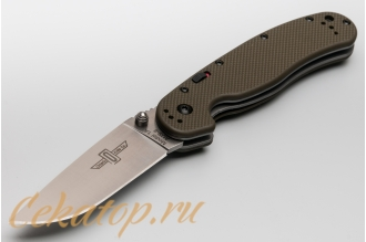 Нож складной RAT 1A 8870OD Opener Ontario, США