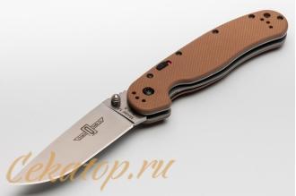 Нож складной RAT 1A 8870TN Opener Ontario, США