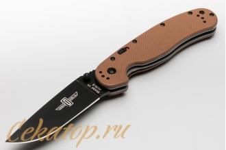 Нож складной RAT 1A 8871TN Opener Ontario, США
