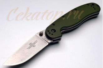 Нож складной RAT 8880GR Ontario, США