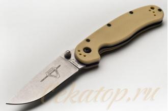 Нож складной RAT II 8881TN Ontario, США