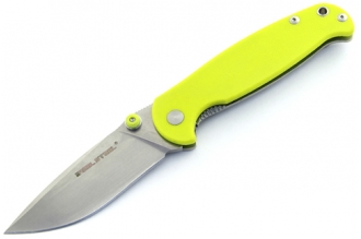 Нож складной H6-S1 (fruit green) Real Steel