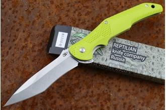 Нож складной «Молох-02» Reptilian