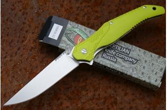 Нож складной «Пифон-02» Reptilian