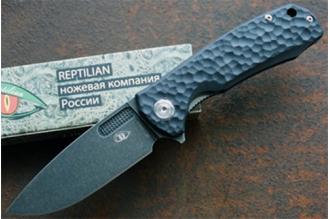 Нож складной «Скутум» Reptilian