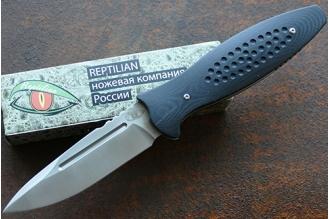 Нож складной «Вымпел» Reptilian