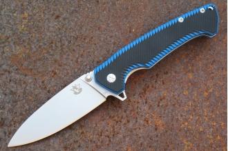 Нож складной Резус С Steelclaw, КНР