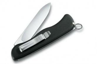 Складной нож Victorinox Sentinel Clip Швейцария