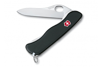 Нож складной Sentinel One Hand Victorinox, Швейцария