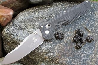 Нож складной «Щит» Steelclaw