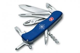 Складной нож Victorinox Skipper Швейцария