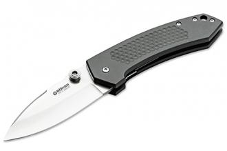Нож складной Solo CPM-3V Böker