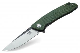 Складной нож «Spike» (green) Bestech