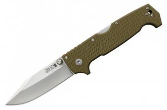 Складной нож SR1 (сталь S35VN) Cold Steel