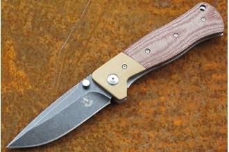 Нож складной «HZ02» Steelclaw
