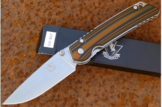 Нож складной «JIN-03» Steelclaw