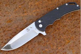 Нож складной «Сквад» Steelclaw