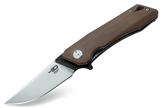 Складной нож «Thorn» (brown) Bestech