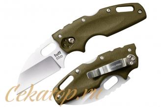 Нож складной Tuff Lite (OD Green) Cold Steel, США
