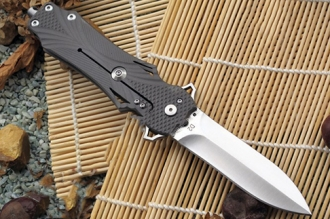 Нож складной «Черный дракон» (HS07) Y-Start