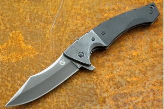 Нож складной Змей Steelclaw, КНР
