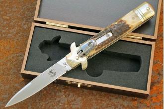 Нож складной «AKC» Steelclaw
