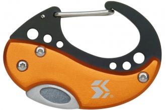 Нож Carabiner Swiss+Tech