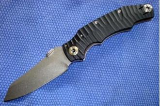 Складной нож Fritz Steelclaw, КНР