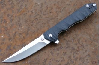 Складной нож «Городской» Steelclaw