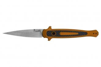 Нож складной Launch 8 (bronze) Kershaw