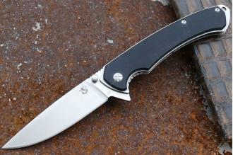 Нож «Лёд-1» Steelclaw