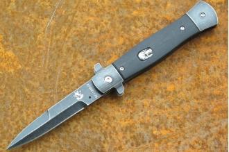 Нож складной «Пацан»