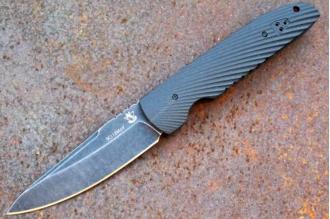 Складной нож Ребус Steelclaw, КНР