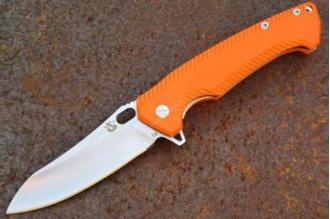 Нож складной Резус B Steelclaw, КНР