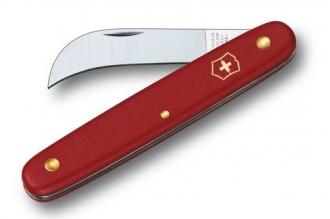 Нож складной садовый Floral Victorinox