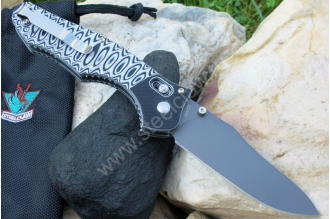 Нож складной «Сателлит» Steelclaw